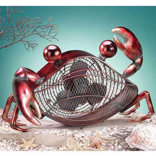 crab fan Crab Fan
