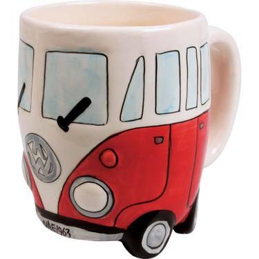 vw bus mug VW Bus Mug