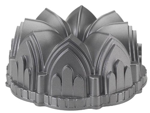 Cathedral Bundt Pan 171 Inhabits Cool Stuff For Your Home