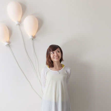 balloon lamp Balloon Lamp