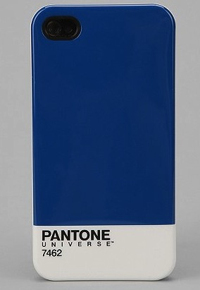 pantone case Pantone iPhone Case