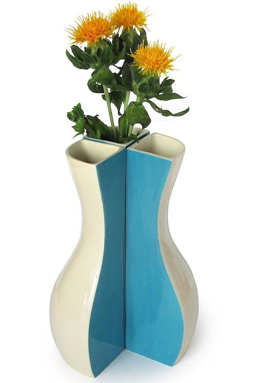 silhouette vase Silhouette Vase